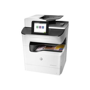 IMPRIMANTE HP PageWide Enterprise Color MFP 780dns Imprimante