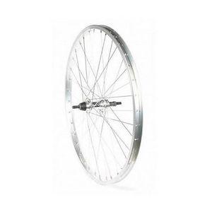 JANTE - ROUE DE VÉLO Roue arrière 20 pouces à roue libre pour vélo juni