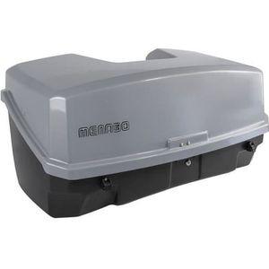 COFFRE DE TOIT Coffre de toit d'attelage Boxxy 330 L - Charge max