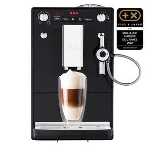 MOULIN À CAFÉ MELITTA E957-101 Machine expresso automatique avec