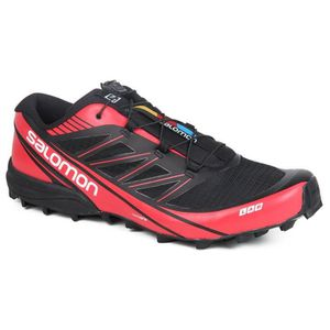 CHAUSSURES DE RUNNING Trail running Salomon S-lab...