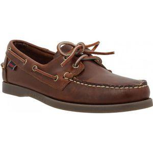 CHAUSSURES BATEAU Chaussures bateaux SEBAGO Docksides cuir Homme