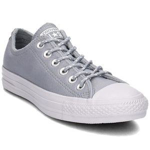 BASKET Chaussures Converse Chuck Taylor All Star OX Unise