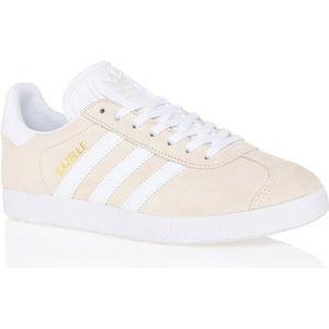adidas femme gazelle beige