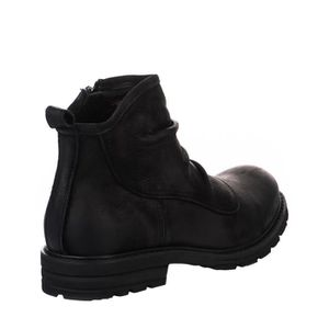 pretty nice 30f12 8adcc DERBY Boots homme - KDOPA - Noir - 44 ...
