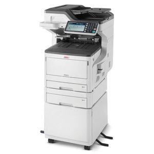 IMPRIMANTE OKI Imprimante Multifonction 4-en-1 MC873dnct - A3