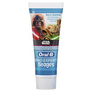 DENTIFRICE ORAL-B Dentifrice STAR WARS 75ML