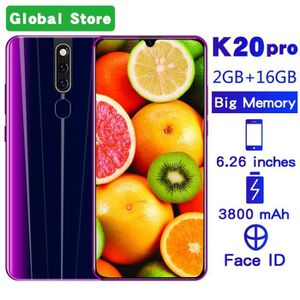 SMARTPHONE Smartphone 6.26