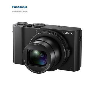 APPAREIL PHOTO COMPACT Panasonic Lumix DMC-LX10 noir Appareil Photo Numér
