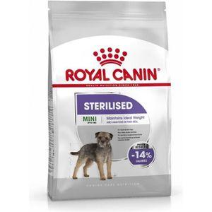CROQUETTES Royal Canin Care Nutrition Mini Sterilised.3 kg