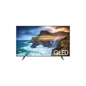 Téléviseur LED Televisor Samsung 75 QE75Q70R uhd qled IA 3300PQ f