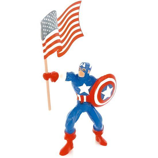 Marvel Comics figurine de collection Thor 10 cm Comansi