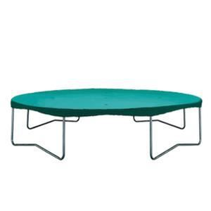 Housse de protection pour trampoline oval Grand Champion 515x365cm