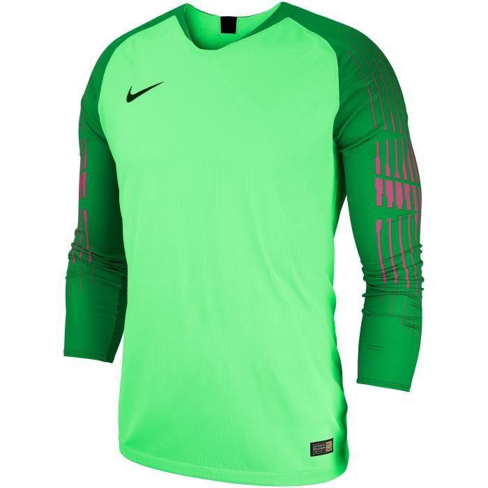 Maillot de gardien manches longues junior Nike II