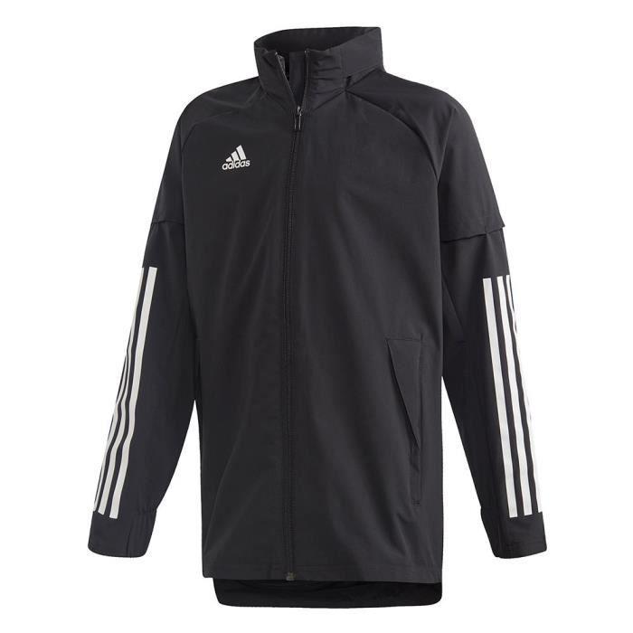 Vêtements enfants Vestes Adidas Condivo 20 Allweather