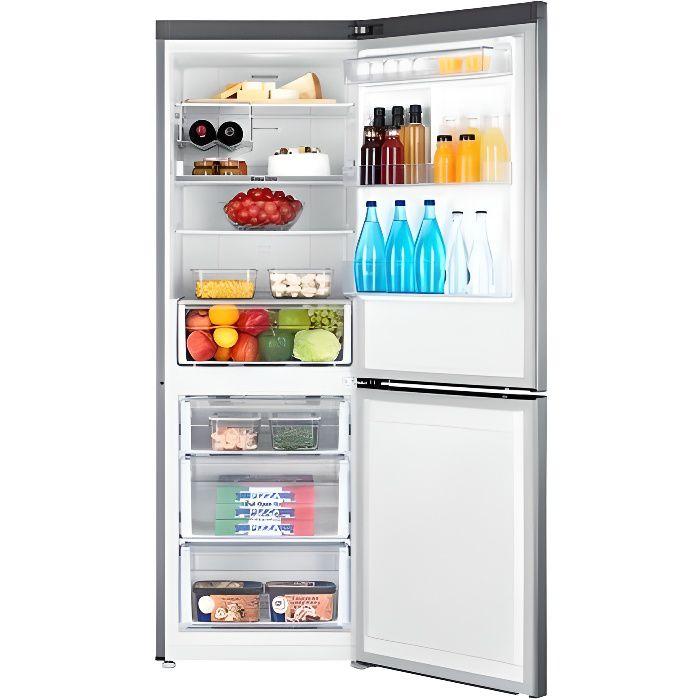 RB29FERNDSA SAMSUNG Combiné réfrigérateur-surgélat
