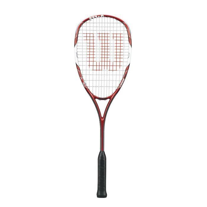 Raquette de squash Wilson Tour 150