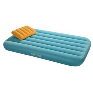 Matelas airbed intex pop kidz bleu 157 x 88 x 18cm achat - Matelas gonflable airbed ...