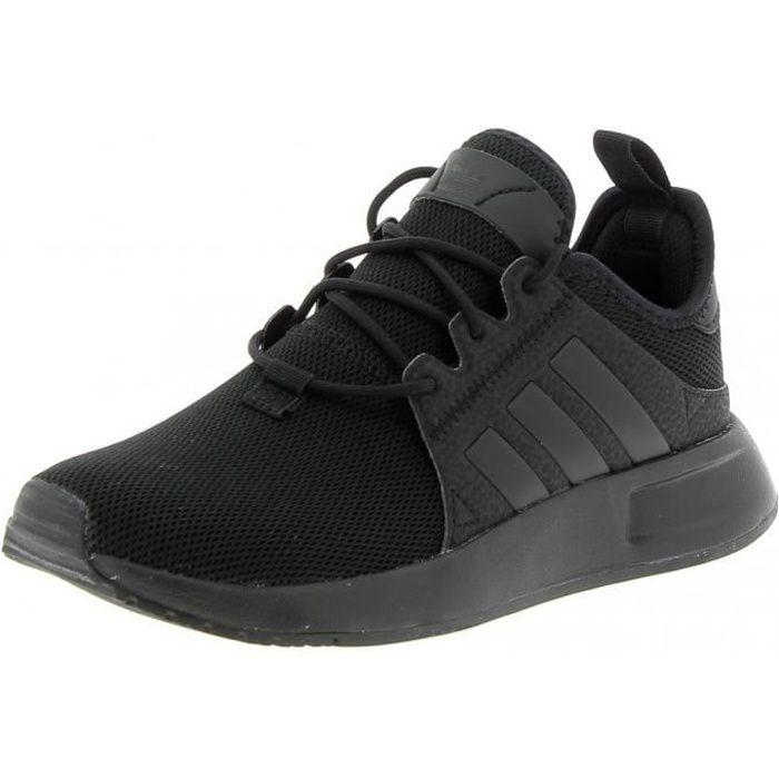 Adidas Adidas X PLR J Chaussures de Sport Noir