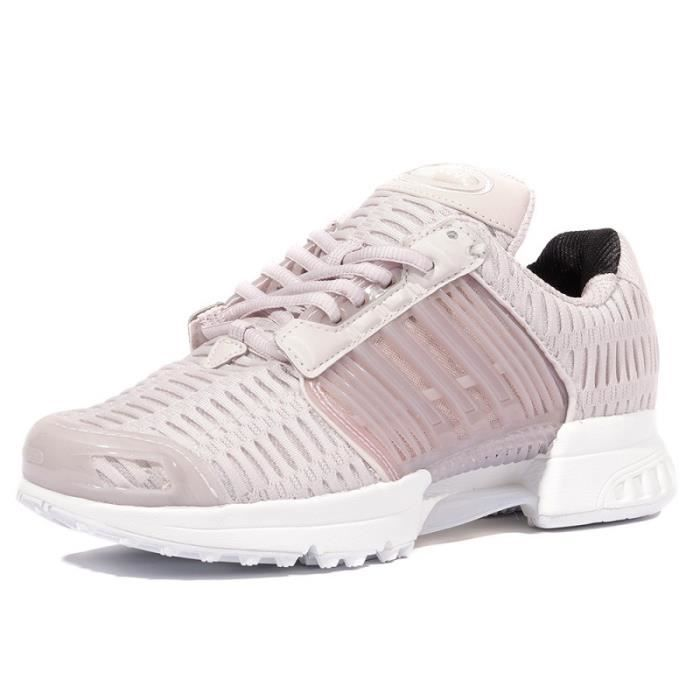 Basket Climacool 1 Femme Rose Adidas Pink - Cdiscount Chaussures