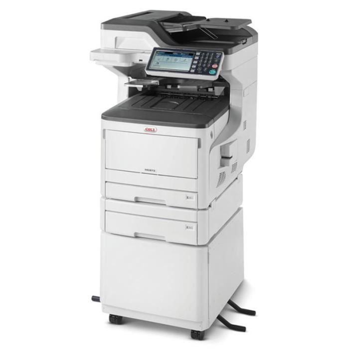 IMPRIMANTE OKI Imprimante Multifonction 4-en-1 MC873dnct - 35
