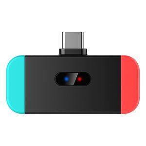 PIÈCE APPAREIL SERVICE  Adaptateur audio USB C vers Bluetooth Convertisseu