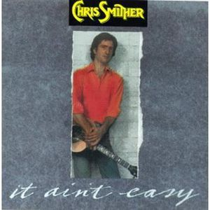 CD JAZZ BLUES Chris Smither - It Ain't Easy