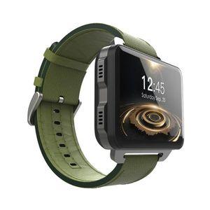 MONTRE 2.2in Montre Smart Watch Téléphone 3G WiFi 16GB GP