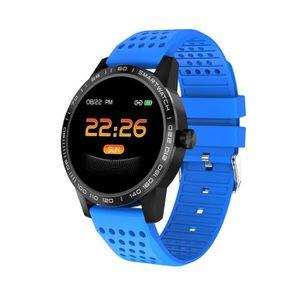 MONTRE MONTRE BRACELET T2 montre Smart Watch IP68 Message