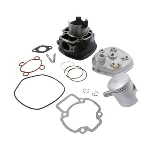 Kit Cylindre maxtuned Sport 70/CC pour Piaggio AC