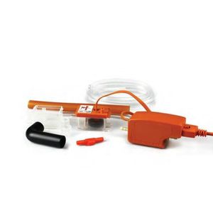 CLIMATISEUR FIXE Pompe relevage Mini orange ASPEN