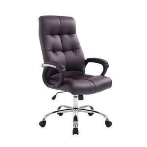 Fauteuil bureau 63 hauteur cm assise wPk8ZNnX0O