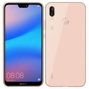 SMARTPHONE 5.84''Huawei P20 Lite 4+64GB Rose-occasion D'occas