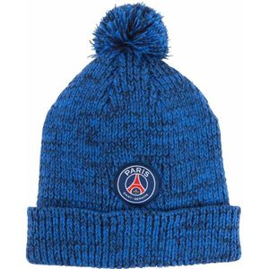 BONNET - CAGOULE Bonnet pompon PSG - Collection officielle PARIS SA