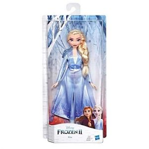ACCESSOIRE POUPÉE Disney La Reine des Neiges 2 - Poupee mannequin Pr
