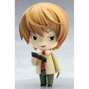 FIGURINE - PERSONNAGE DEATH NOTE - Nendoroid Yagami Light