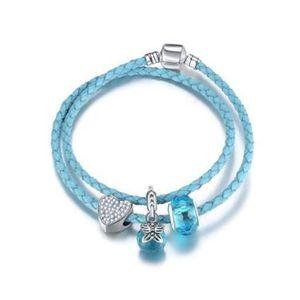 bracelet homme pandora