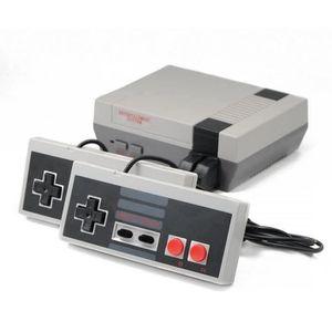 JEU CONSOLE RÉTRO Manette de jeu NES RetroConsole de Jeu NES Mini cl