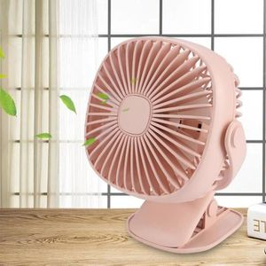VENTILATEUR Ventilateur de rotation USB Ventilateurs de bureau