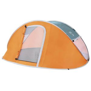 TENTE DE CAMPING BESTWAY Tente Nucamp Pop up – 3 places