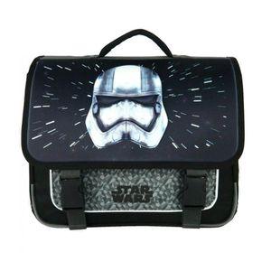 CARTABLE Bagtrotter Cartable 38cm Star Wars Noir Disney