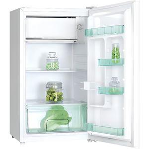 RÉFRIGÉRATEUR CLASSIQUE Réfrigérateur Table top 48cm 1* classe A+