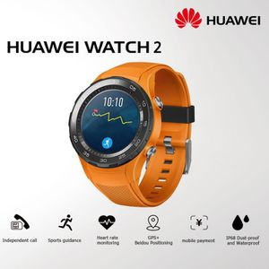 MONTRE CONNECTÉE Huawei Smart Watch 2 Sports Bluetooth WIFI GPS Tra