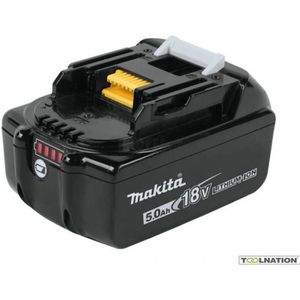 BATTERIE MACHINE OUTIL Batteries Makita BL1850B 18 Volt 5Ah