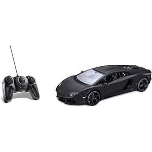VOITURE À CONSTRUIRE Mondo Motors Voiture télécommandée Lamborghini Ave