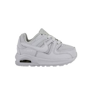 BASKET NIKE AIR MAX COMMAND FLEX (TD) 844348 101