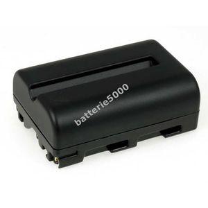BATTERIE APPAREIL PHOTO Batterie pour Sony appareil photo numérique typ...