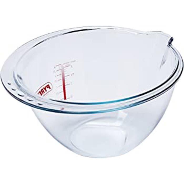 Classic - Jatte Expert Bowl En Verre 4.2L - 30X28 Cm