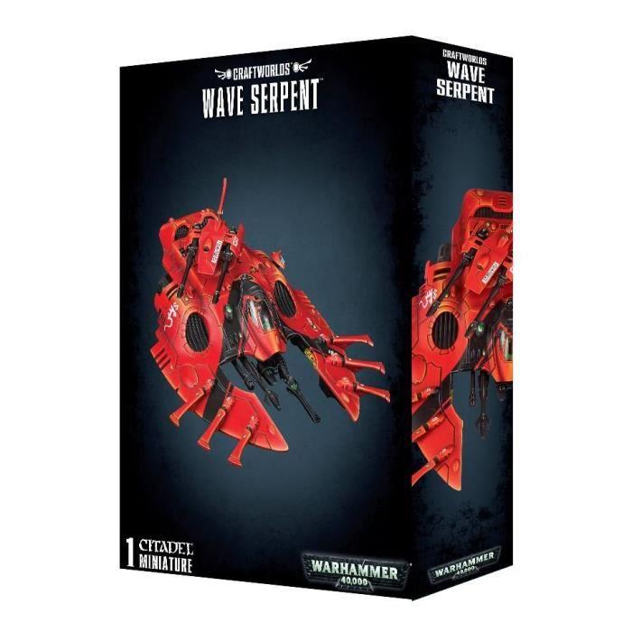 Wave Serpent - Craftworld - Warhammer 40,000