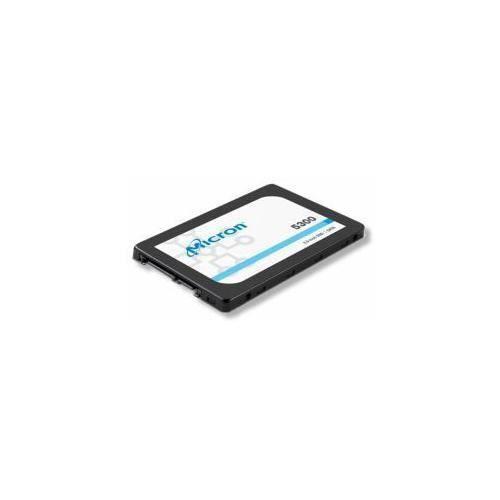 LENOVO TS 2.5- 5300 480GB Mains SATA 6Gb HS SSD